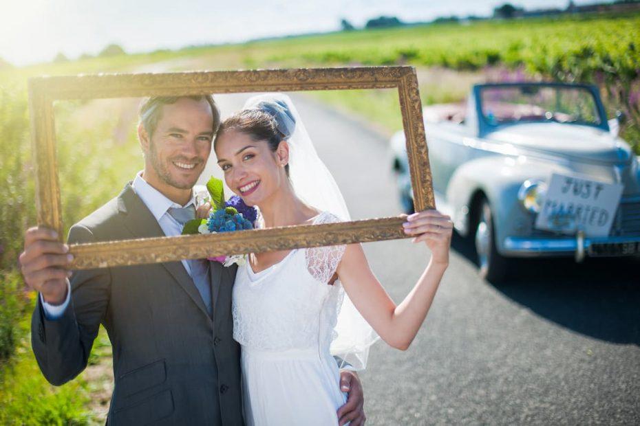 trouver photographe mariage
